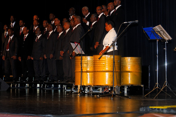 2010 General Conference of Seventh-day Adventists session, in Atlanta