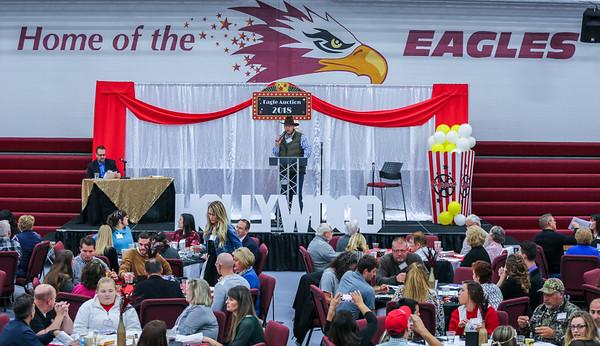 2018 Eagle Auction