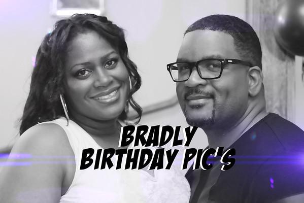 Bradly Birthday pic's