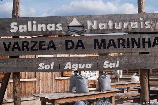 PR1 - Marinhas de Sal de Rio Maior