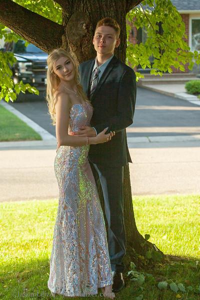 Andrew and Rachel June 28 2020