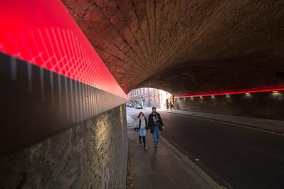 Black Prince Road Bridge - London