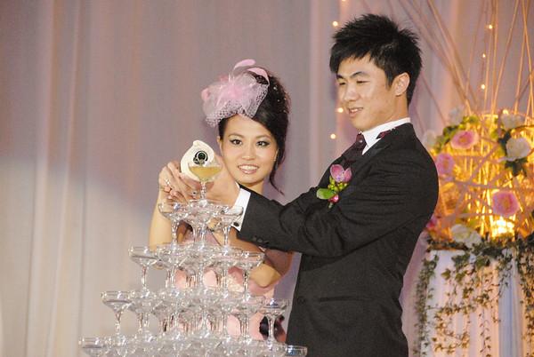 September 3, 2011 - Victor & Grace's Wedding