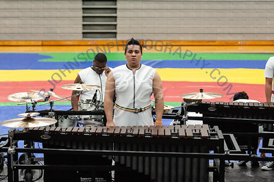 Pi Percussion Inc.