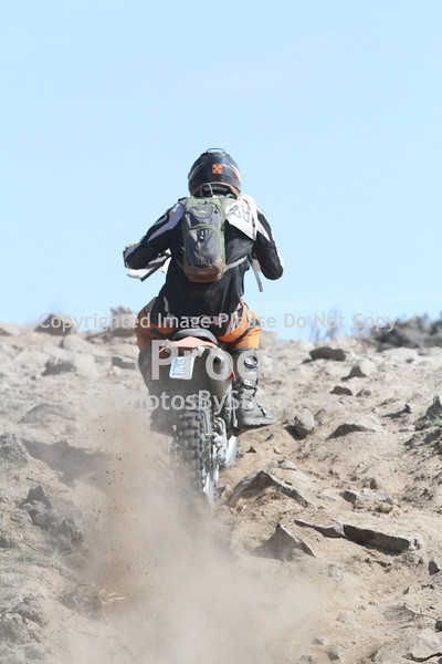 2014 Desert 100 Race - Odds and Ends