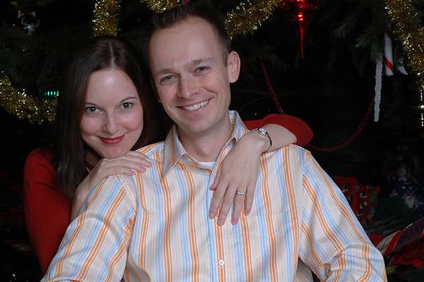 Natasha and Steve