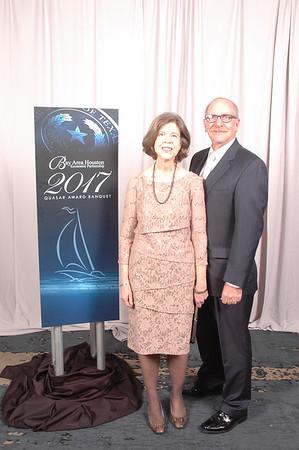 BAHEP Quasar Award 2017