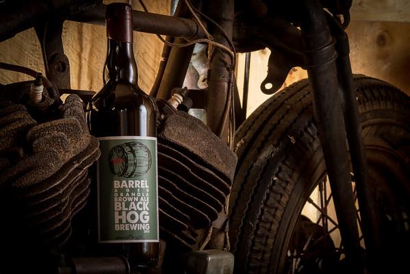 Black Hog Brewing Company