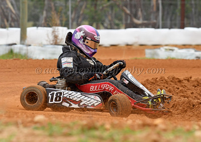 125cc Heavy 12/03/2017 - Lucindale