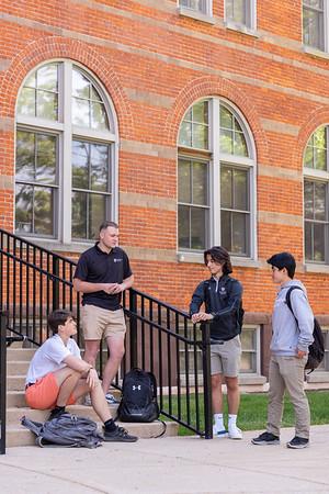 Campus Photos May 17th 2021