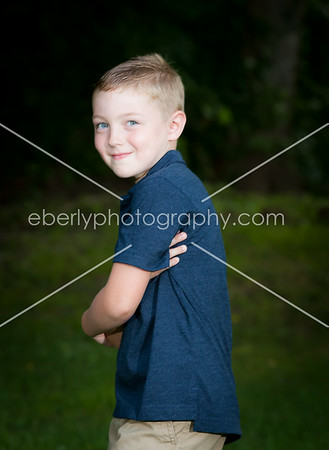 Ebbinghouse Family Portraits 2014