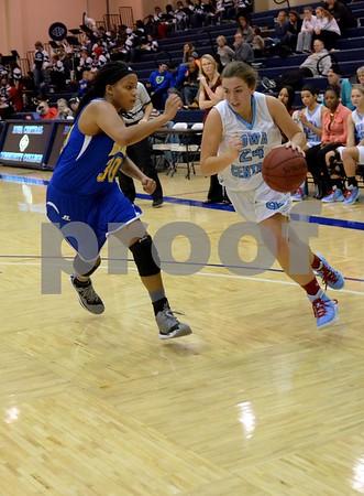 Iowa Lakes @ Iowa Central Girls Basketball