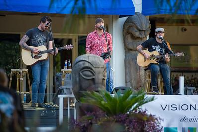 Coal Mountain Band - Destin, Florida
