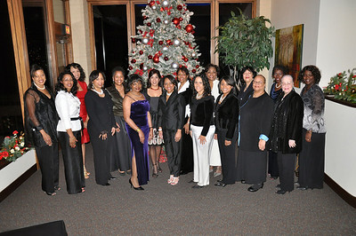 Christmas Gala with the Archousai Dec 19, 2009