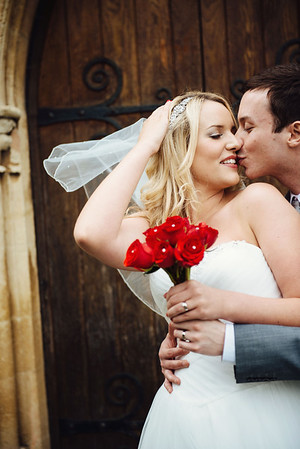 Rachel & Mark | Weddington