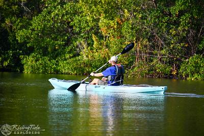 Sunset Kayak Tour - Hobbie