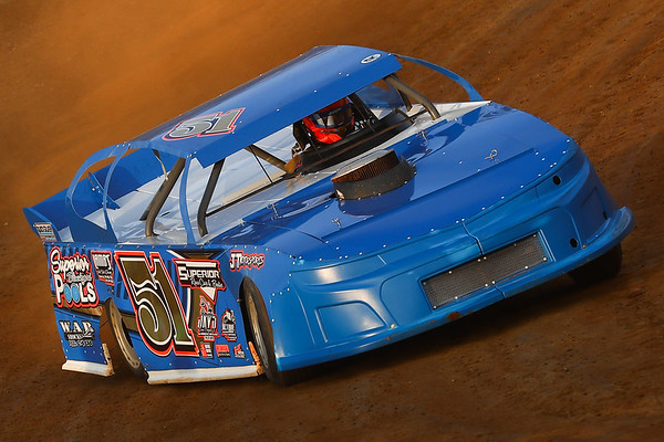 Cedar Ridge Speedway Test and Tune