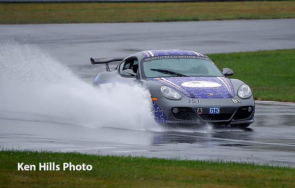 ITC - Monticello Motor Club, Sept 2014