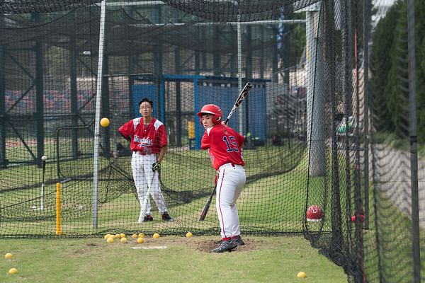 Baseball - Varsity