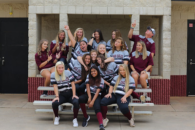 Softball game day galleries