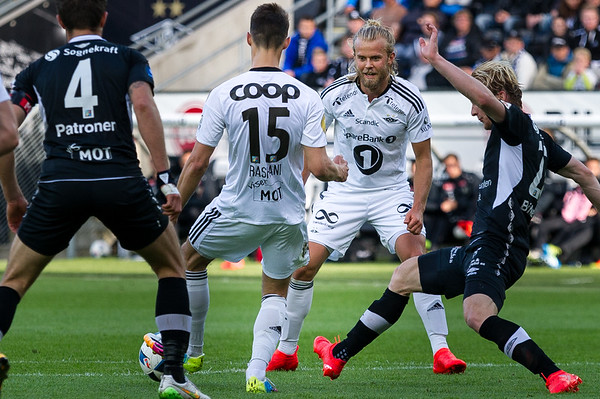 Rosenborg Video