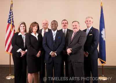 CountyCouncil.Sworn-in.Jan.2017