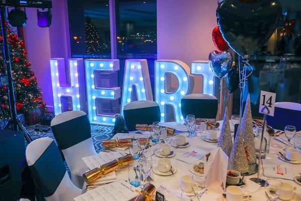 Tux & Tiara Ball St Davids Hotel 2019