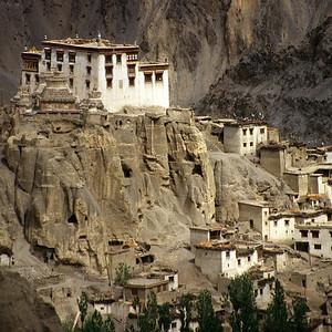 1995 - Ladakh - Northern India