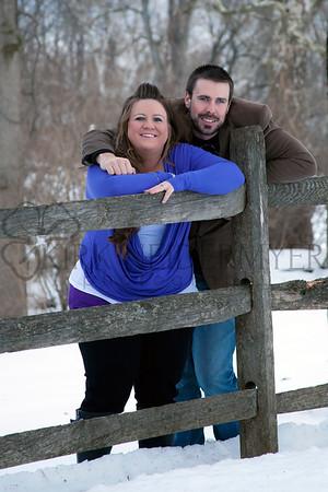 Steve & Ashley Engagement