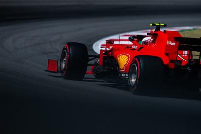 F1 Spanish Grand Prix 2020
