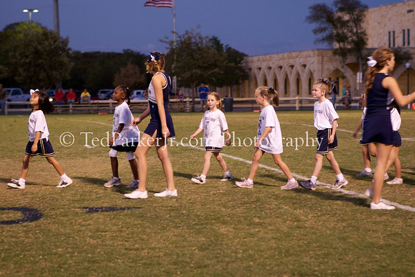 2011-10-07 Lil Cheer