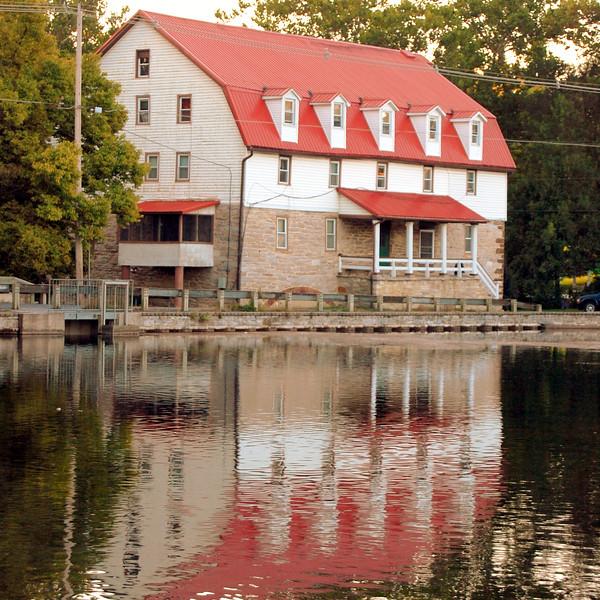 Ege Mill