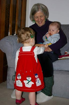 20111225 - Christmas Day