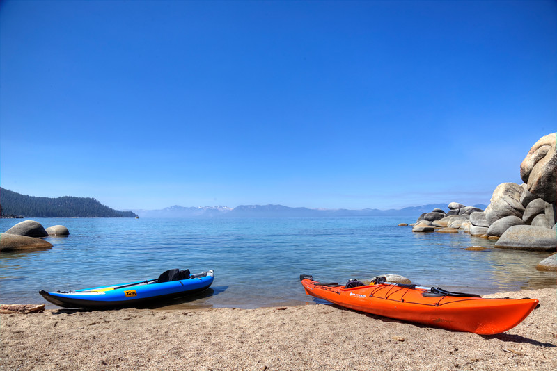 Lake Tahoe/Chimney Beach_3