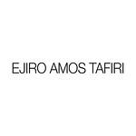 Ejiro Amos Tafiri SS20
