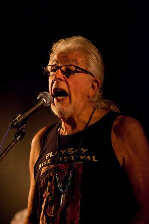 John Mayall - The Met July 13, 2012