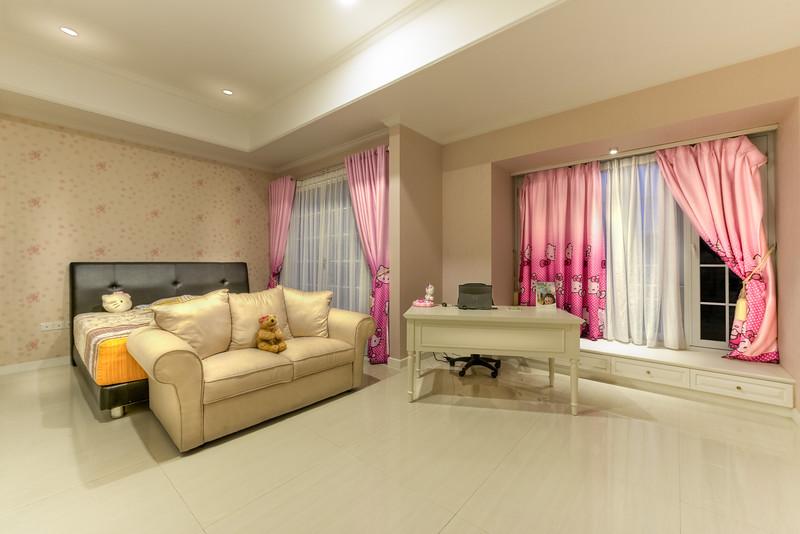 Sunter Bedroom