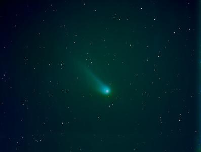 Komet C/2013 US10 Catalina