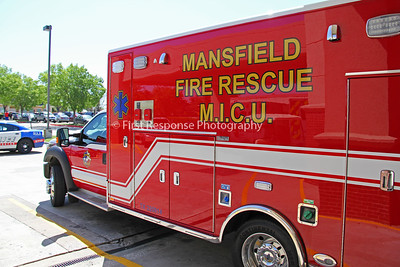 Mansfield, TX.
