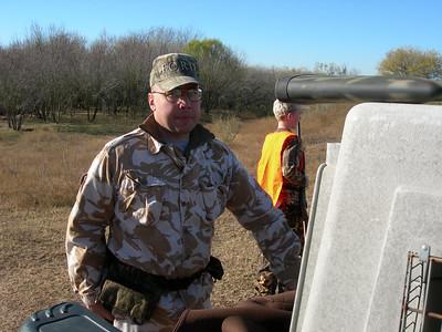 Hunting With Kurt & Josh