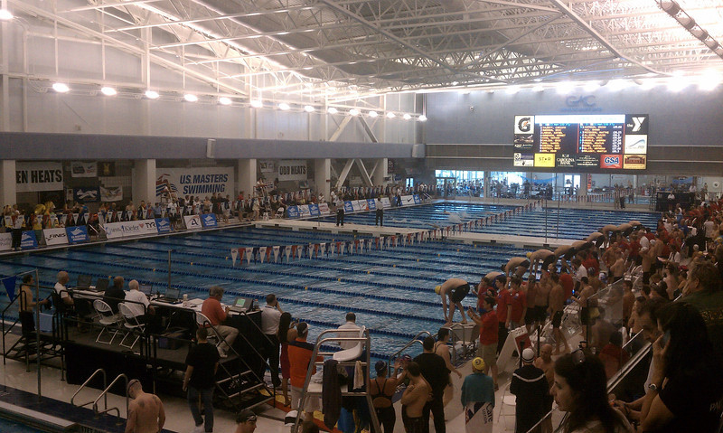 masters nationals