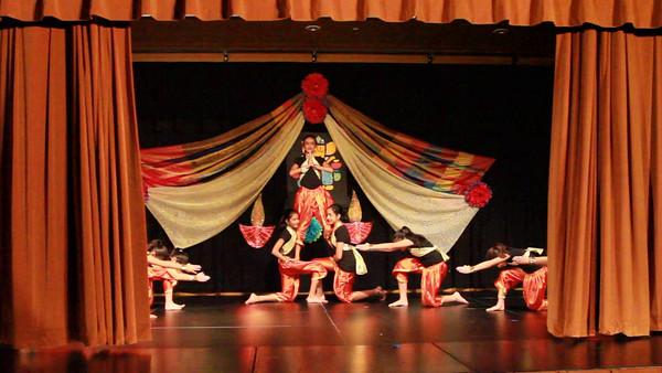 2015 RRICHA Diwali