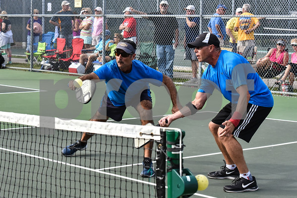 Englewood Sun Coast Pickleball Classic