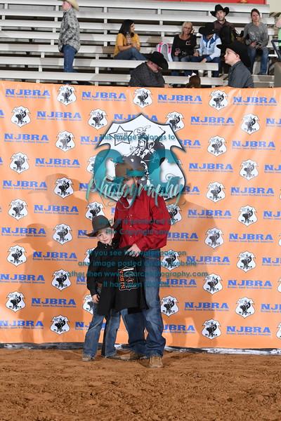 NJBRA Finals 2018 Amarillo TX 10/18
