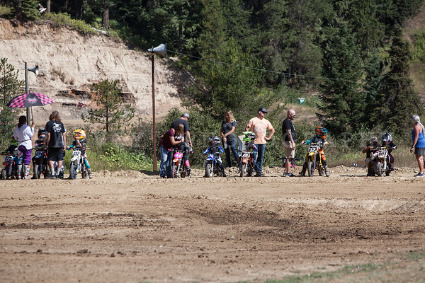 Fossil Bowl | Labor Day Races