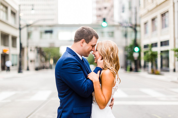 Brooke & Austin | July 2017 | Kansas City, MO