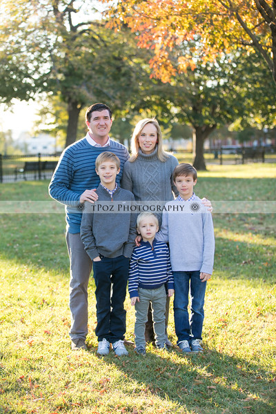 Meghan Brown Family