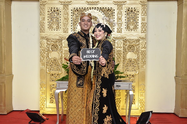 191102 | The Wedding Intan & Regi