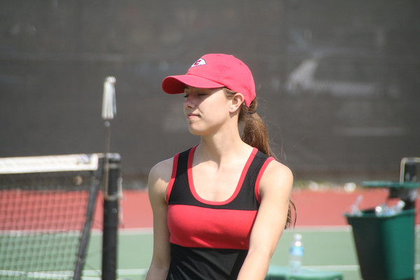 Valdosta Wildcat Tennis Tournament