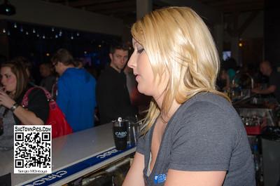 Blue Cue 3-31-2012